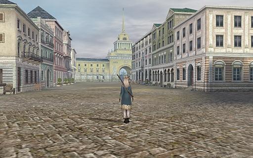 DOL サンクトペテルブルクの街並み すごく綺麗です.jpg