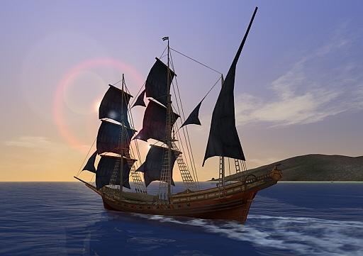 船は船尾から眺めるのが美しい.jpg