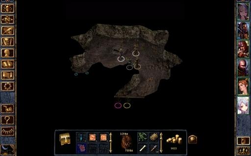 ノールの砦の洞窟からトームを発見しました.jpg
