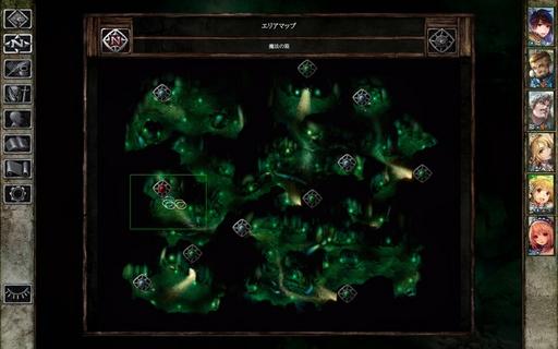 IWDEE_マルーラデク011_入手した「ひび割れた宝石」を魔法の箱に入れる.jpg